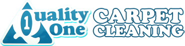 Quality One Carpet Cleaning Retina Logo