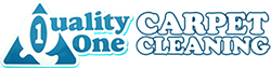 Quality One Carpet Cleaning Logo